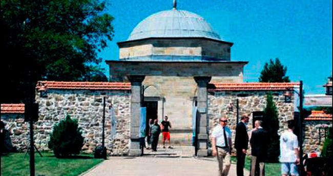Sultan I. Murad, Kosova'da anıldı