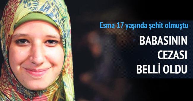 Esma Biltaci'nin babası Muhammed Biltaci'nin davası belli oldu