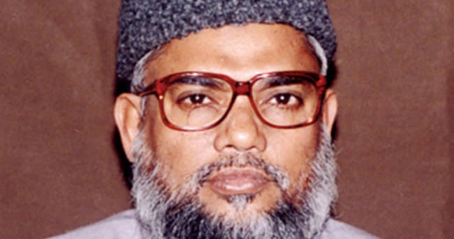 Bangladeş'te Cemaat-i İslami yöneticisine idam