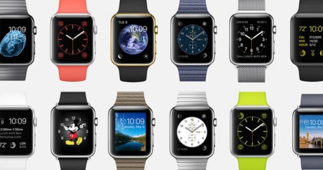 Apple Watch 2 mi geliyor?