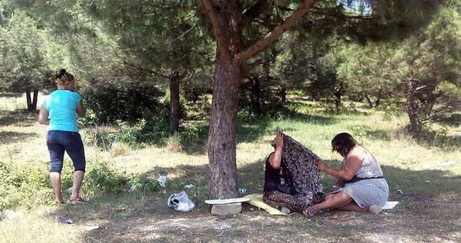 Otostopla fuhuş yapan 3 kadına para cezası