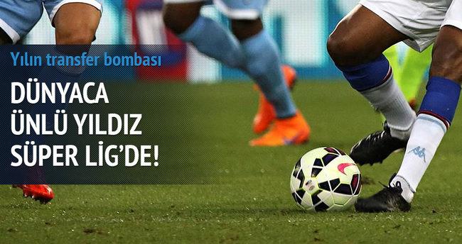Antalyaspor Eto'o ile prensipte anlaştı