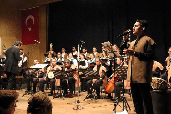 Tasavvuf Topluluğu'ndan Ramazan'a Özel Konser