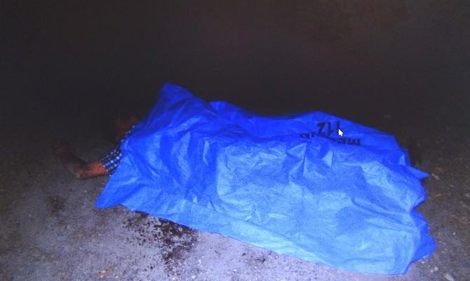 Mersin'de Kiracıyla Ev Sahibinin Tartışması Kanlı Bitti