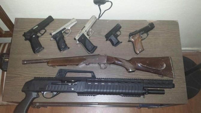 Beyşehir'de Uyuşturucu Operasyonu: 3 Kişi Tutuklandı