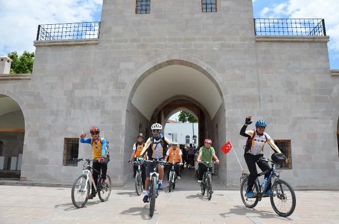 Malatya Bisiklet Ve Doğa Sporları Derneği'nden Ramazan Turları