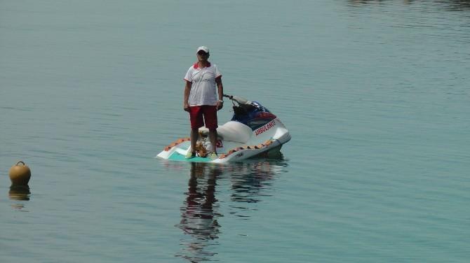 Akçakoca'nın Mavi Bayraklı Plajı Törenle Hizmete Açıldı