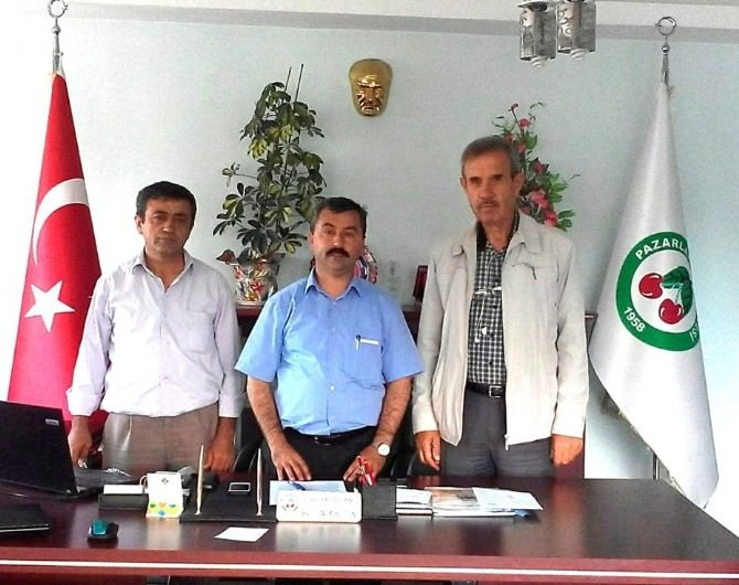 Pazarlar Belediyesi'nde Toplu İş Sözleşme İmzalandı