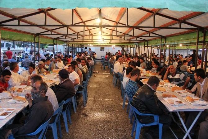Büyükşehir Belediyesi, Ramazan Ayı Hazırlıklarını Tamamladı