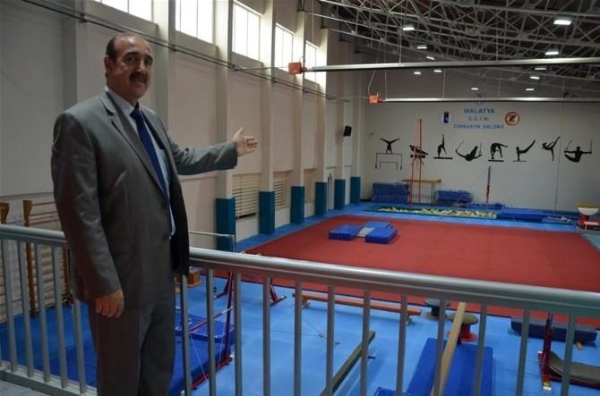 Yaz Spor Okullarına Büyük İlgi