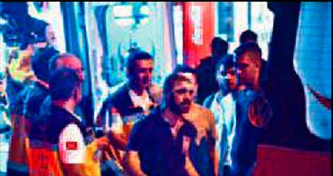 Ankara'da bıçaklı kavga: 4 yaralı