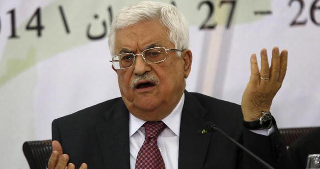 'Filistin'de uzlaşı hükümeti istifa edebilir' iddiası