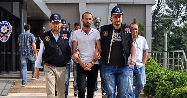 YDG-H üyesi olduğu iddiasıyla 7 kişi gözaltında