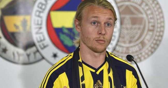 Kjaer Fenerbahçe'nin 109. yabancısı
