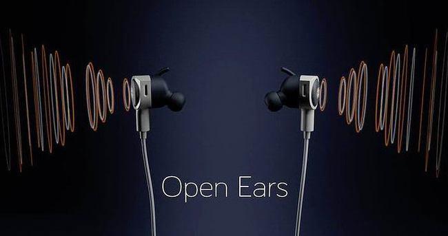 Bu kulaklık 3D ses kaydedebiliyor