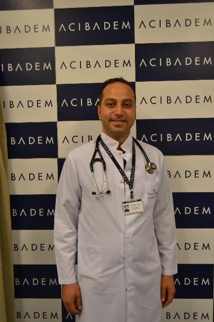 Ramazan'da Acıbadem Eskişehir Hastanesi Tetikte