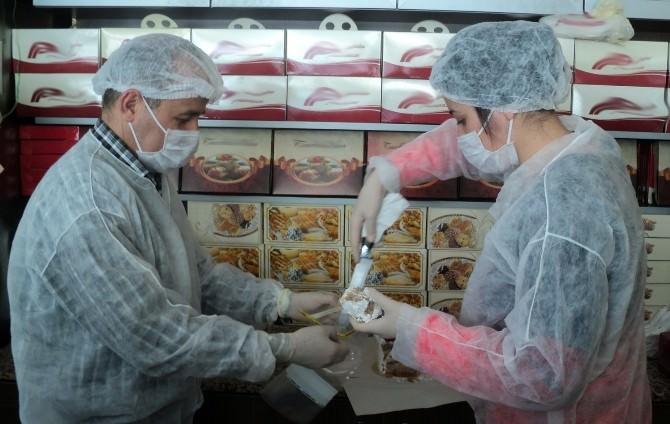 Aydın'da Gıda Güvenliği Çalışmaları Hız Kesmeden Devam Ediyor