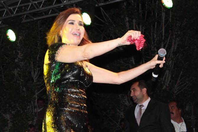 """Erzurum'un Çat İlçesinde """"2. Çaşır Ve Işkın Festivali"""""""