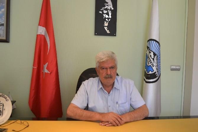 Kayseri'de Ramazan Pidesi 1,70 Lira Olarak Belirlendi