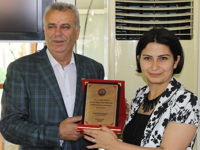 Kiraz'da Toplu İş Sözleşmesi Heyecanı