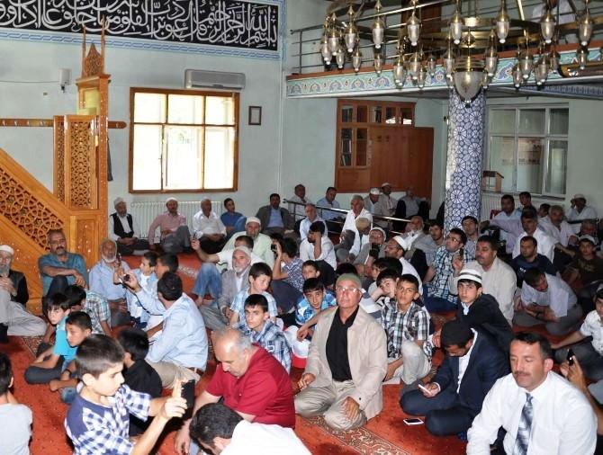 Muş Müftüsü Recep Uzun, Ramazan Ayı İçin Camiler Hazır