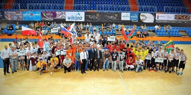 Nilüfer Belediyespor'dan Uluslararası Bir Başarı Daha