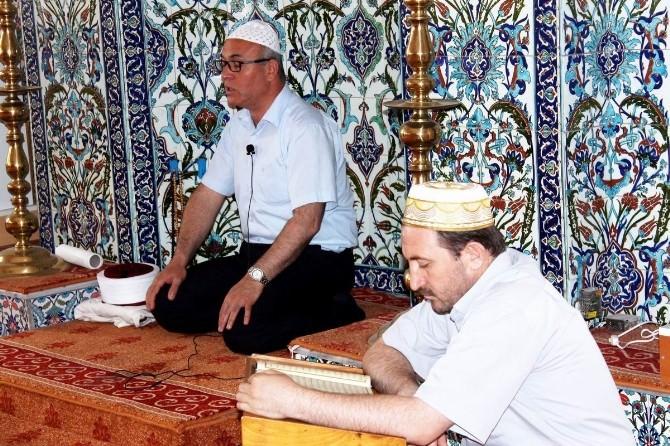 Ramazan Hazırlıkları Tamamlandı