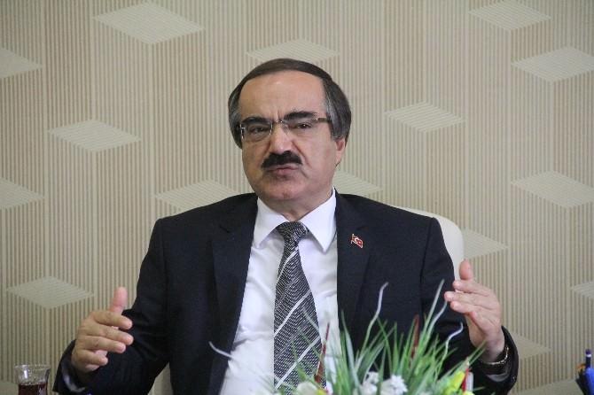 """Sakarya Valisi Hüseyin Avni Coş: """"Uyuşturucu İle Mücadelede 105 Bin Vatandaşımıza Ulaştık"""""""