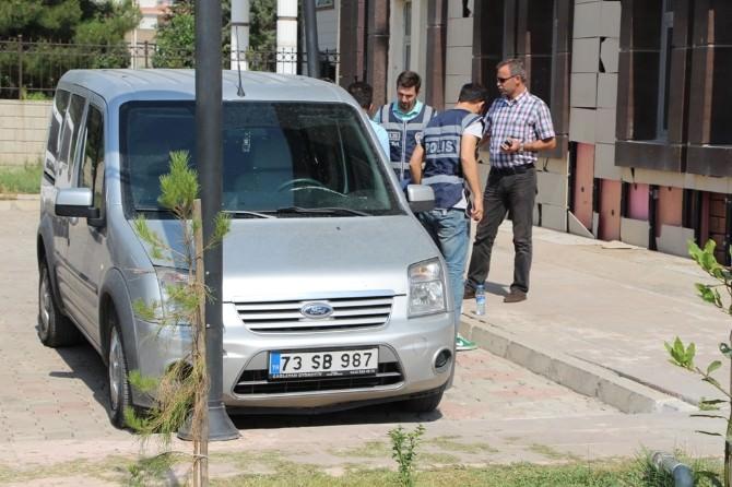 Silopi'de Gümrük Operasyonu Devam Ediyor: 6 Gözaltı