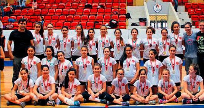 DSİspor'da milli gurur
