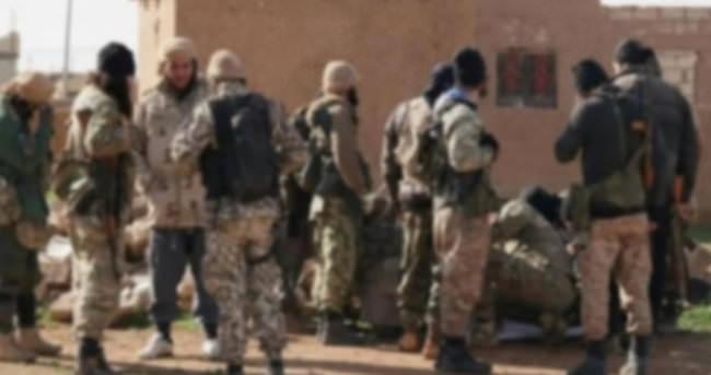 ABD: Suriyeli Kürtler IŞİD'in bağlantı hattını kesti