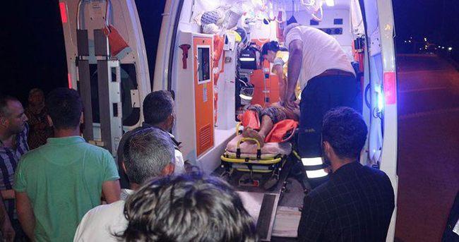 Dört kişiyi kurtardı, kendisi boğuldu