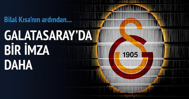 Galatasaray Sabri Sarıoğlu ile anlaştı