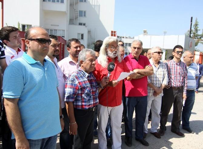 Antalyaspor'da Genel Kurul Sesleri