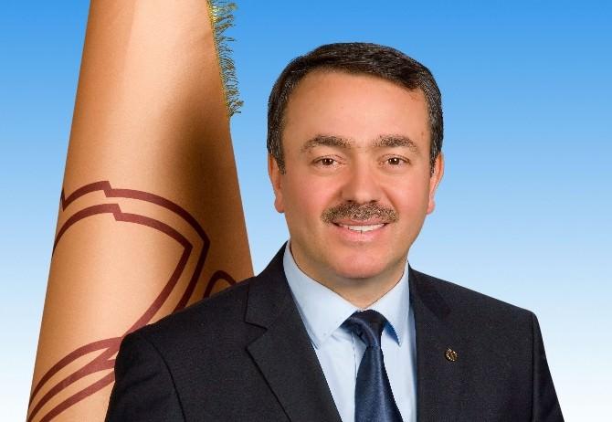 MÜSİAD Başkanı İsmail Çakmak Ramazan Ayını Kutladı