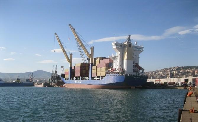 Samsun Liman Hizmetleri, Türkiye Ortalamasını Solladı