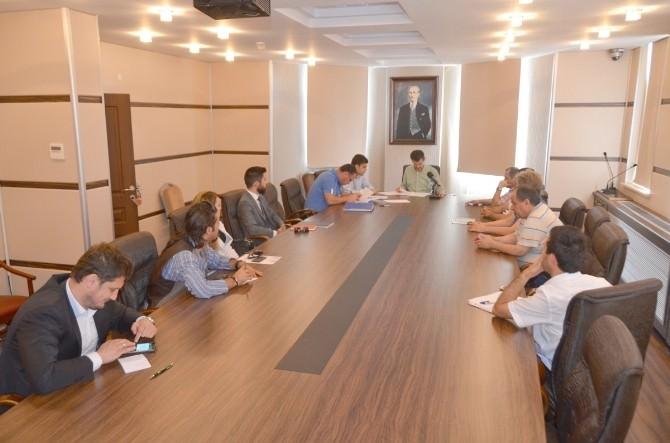 Kartepe Belediyesi'nde Sünnet Organizasyon İhalesi Yaptı