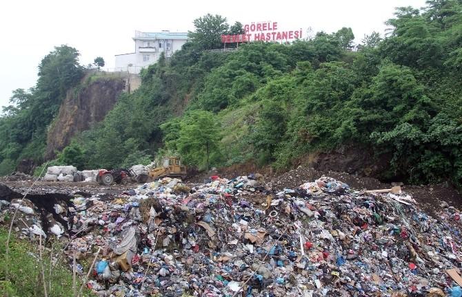 Çöp Sorunu Çözülüyor