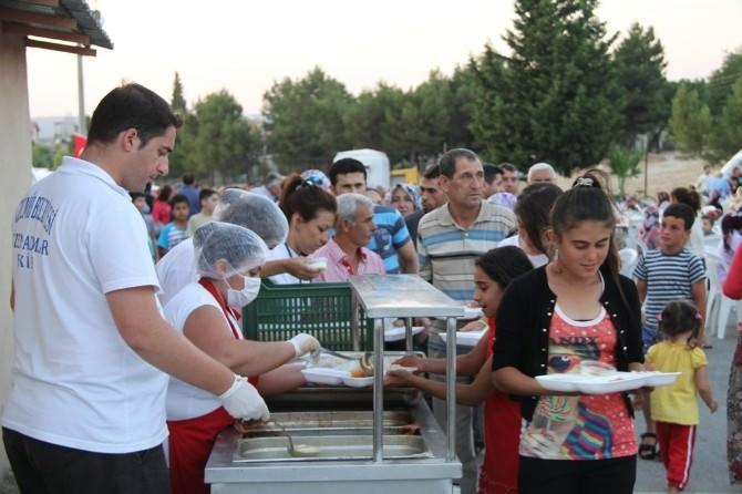Gaziemir'de Bereketli Ramazan Akşamları