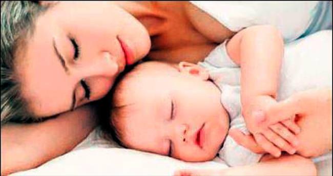 Anne sütü bebekte obeziteyi önlüyor