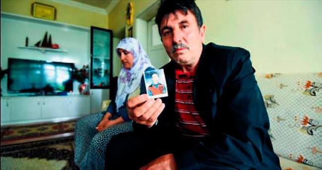 16 gündür kayıp oğlunu arıyor