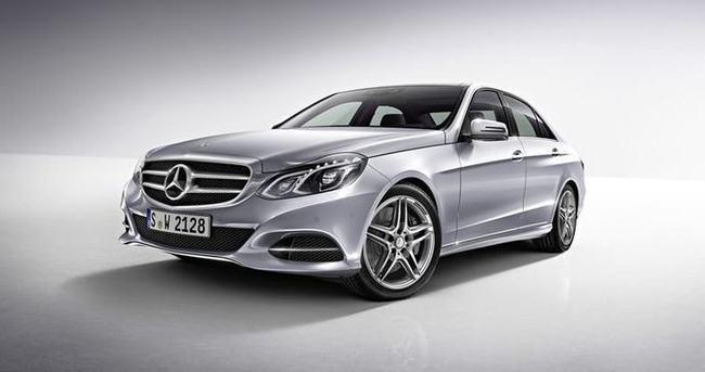 Mercedes'ten flaş karar!