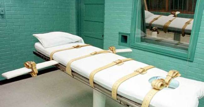 ABD'de idam