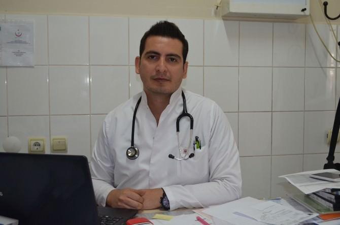 Dr. Özkılıç: Hasta Olmamak İçin Sahura Kalkmalıyız