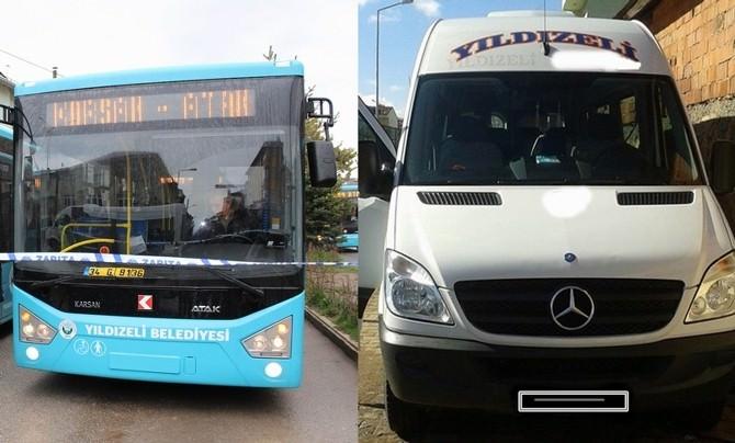Belediye Otobüs Aldı, Bilet Fiyatları 1 Liraya Düştü