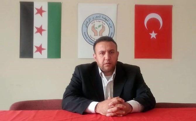 Suriyeli Türkmenler Osmaniye'de Siyasi Parti Kurdu