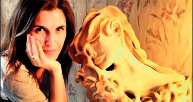 Egel'in eserleri Venedik Sarayı'nda