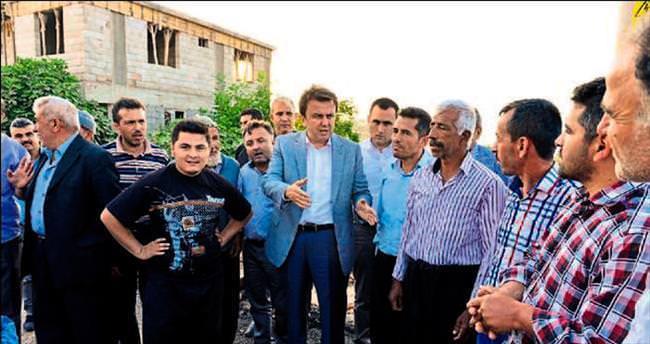 Fatih Erkoç yolları boş bırakmıyor