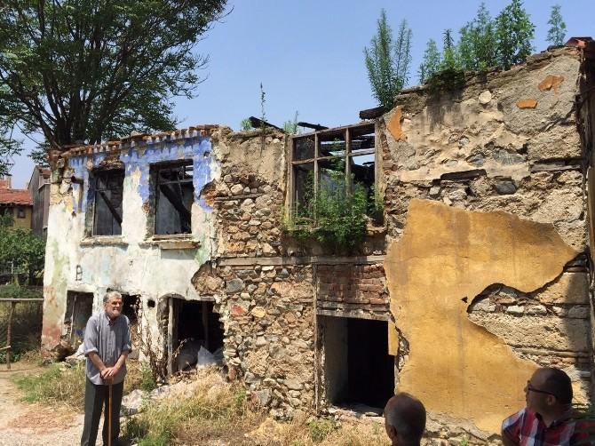 Bursa'da Satılan 5 Mescit İhya Edilmeyi Bekliyor