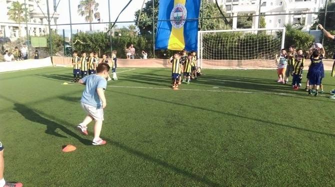 Didimli Çocuklar Fenerbahçe Spor Okulları Sizleri Bekliyor